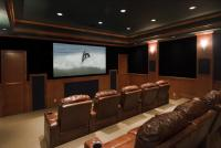 home theater lighting design tips  Design and Ideas
