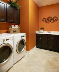 laundry room decor ideas pinterest  Design and Ideas