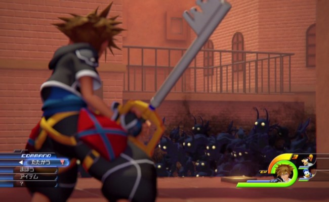 Kingdom Hearts 3 Release Date Rumors Game To Make Its