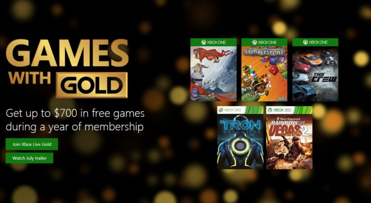 Xbox Games With Gold July 2016 List The Banner Saga 2