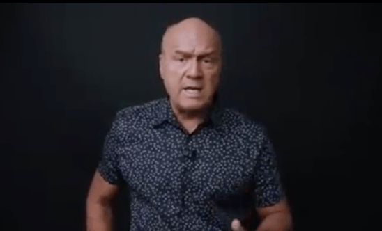 Did Greg Laurie say the Bible predicts North Korea will