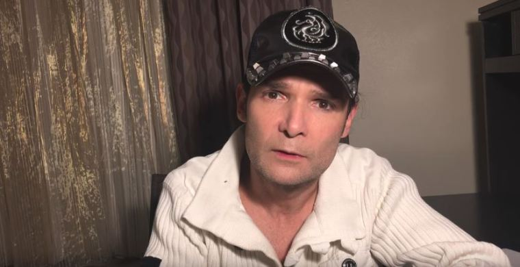 Corey Feldman: 'God Called Me To Expose Hollywood Sexual