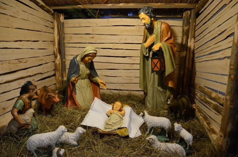 No room at the inn Why Jesus wasnt really born in a stable  Christian News on Christian Today