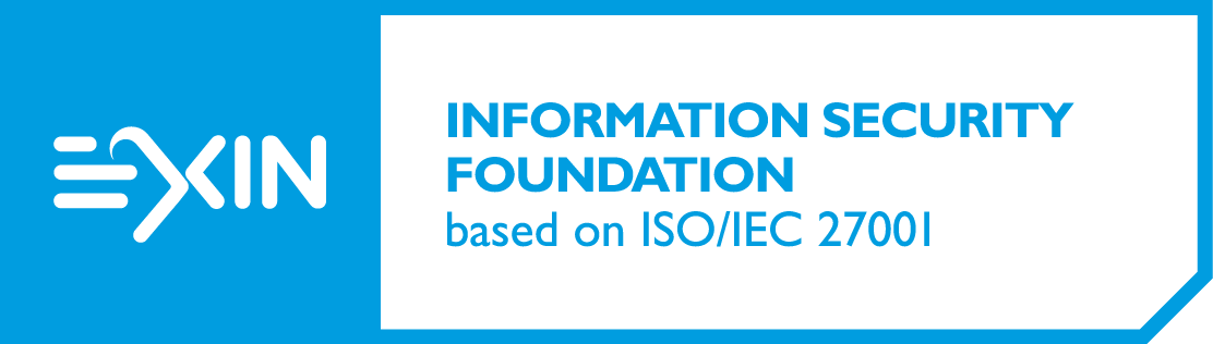 Information Security Foundation based on ISO 27001