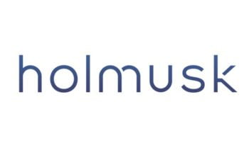 holmusk penetration testing client logo