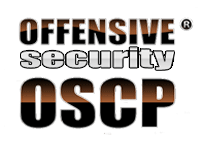 Offensive Security OSCP Certification