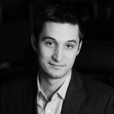 Alexandru Armean - Senior Cyber Security Manager