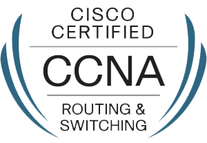 ccna cisco certified routing and switching