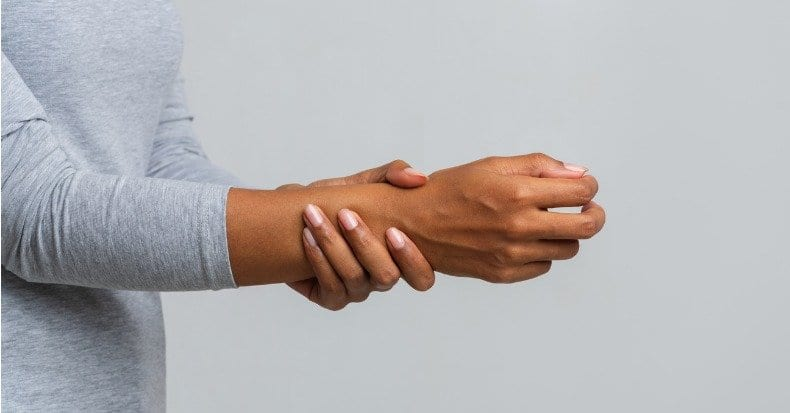 Masquerading as Carpal Tunnel Syndrome | Connecticut Disc and Laser Therapy Centers | Dr. James J. Dalfino
