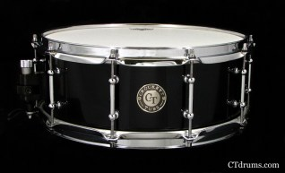 "5.5x14"" Piano Black High Gloss"