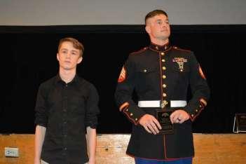GIlbert school veterans day.jpg