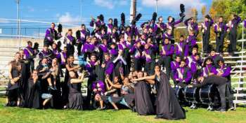 Westhill band