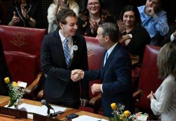 student debt legislators