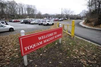 toquam school