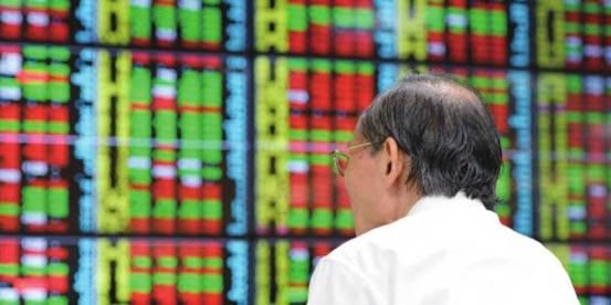 三大法人实体出售了超过41亿股台湾股票,其中10,000股和齐在重大冲击中爆发-《商业时报》