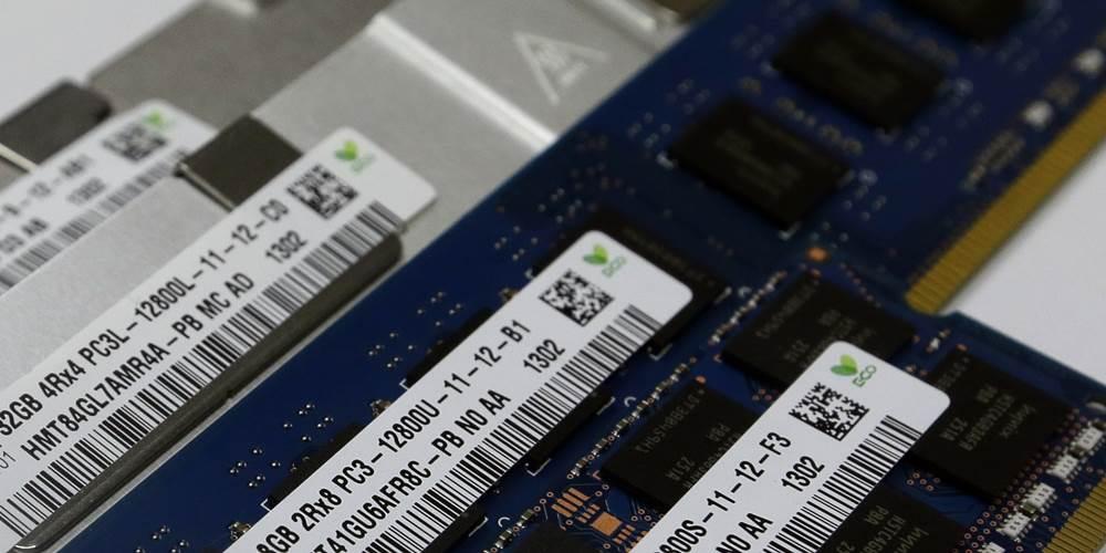 量增價跌 DRAM廠獲利續有壓 - 工商時報