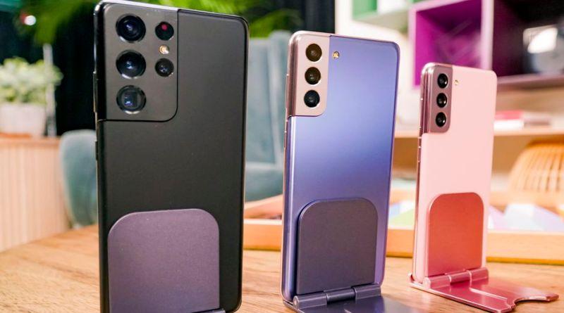 Samsung Galaxy S21 Plus 5G Specs, Price and Best Deals