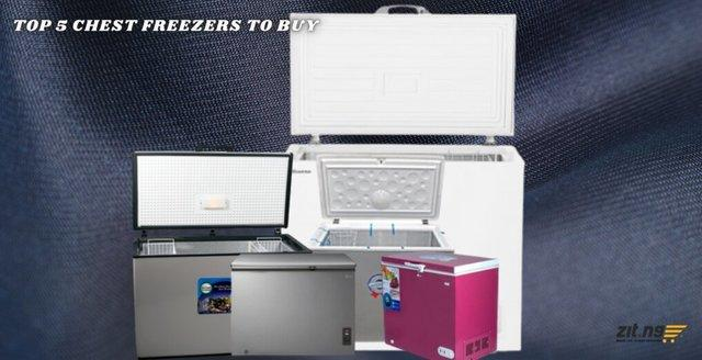 Nigeria's First Inverter Chest Freezer: 5 Things you Need to Know