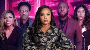 Guess What!!! New Ghanaian TV Shows Is Coming To Showmax In October 2021