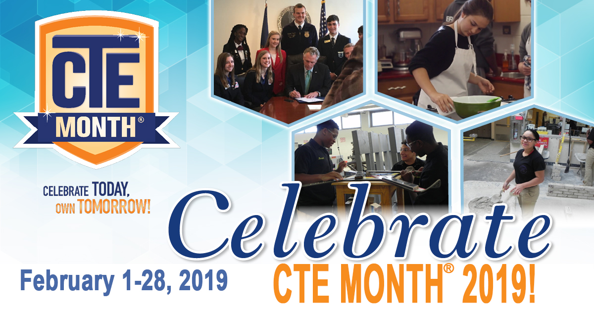 CTE_Month_2019 sm banner