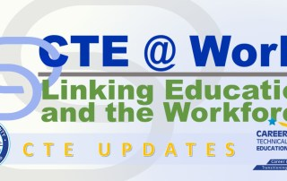 logo of CTE Updates