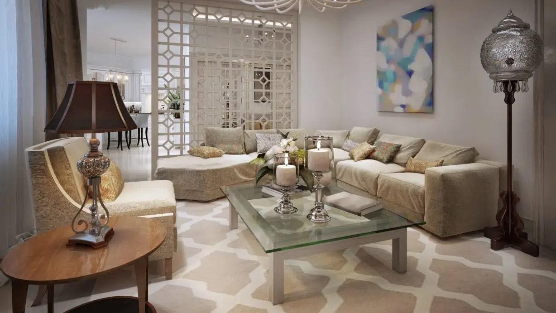 Salon Marocain Moderne 33 Idées Décos De Salon Orientaux Design