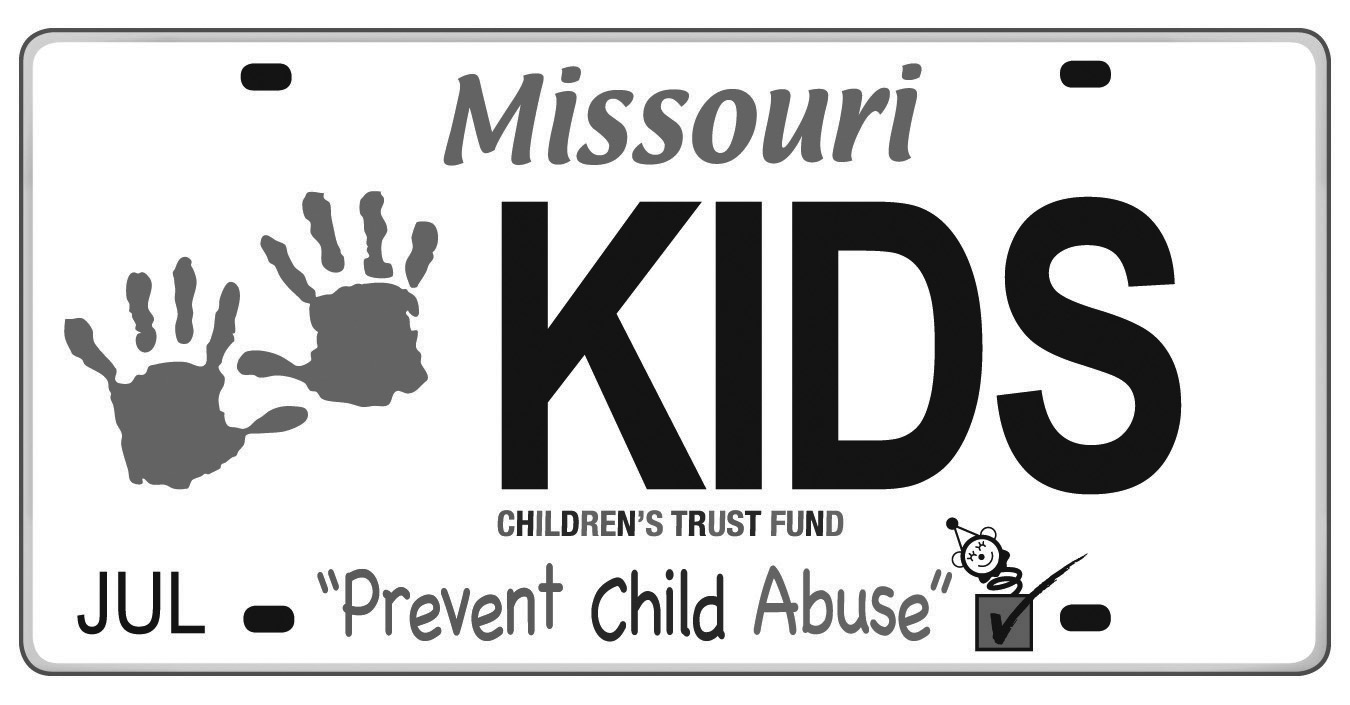 Logos/Graphics — Children's Trust Fund of Missouri