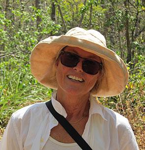 Edwina Von Gal