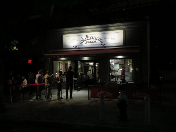 Juliana's New York