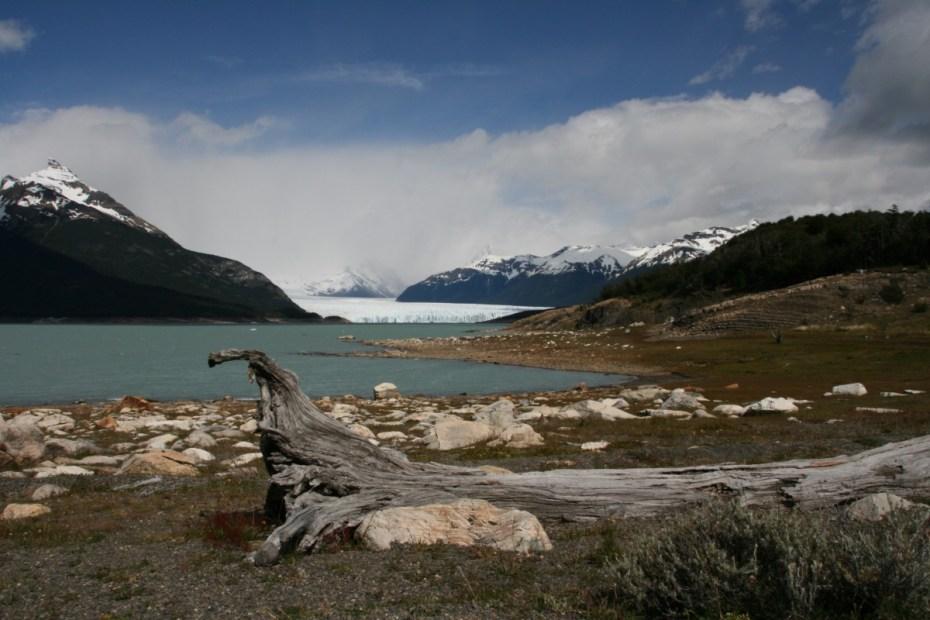 Nacional Parc los Glaciares
