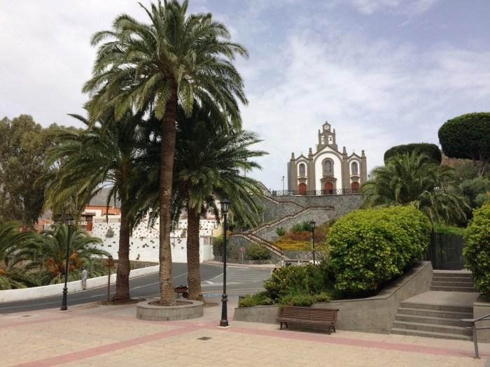 parochiekerk Santa Lucia