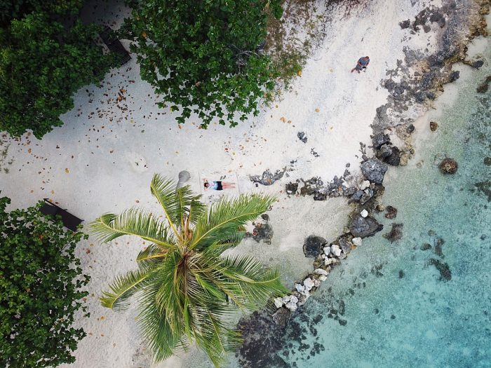 Strand, Le Coconut Lodge