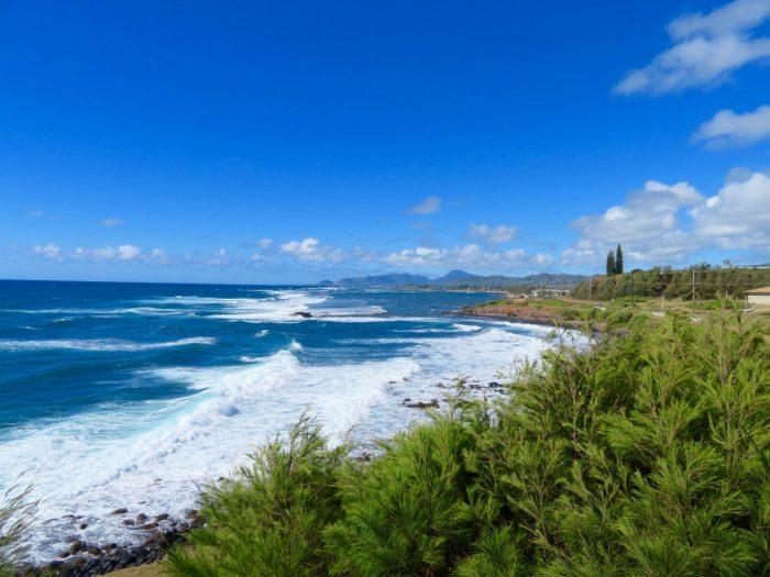 Westkust Kauai