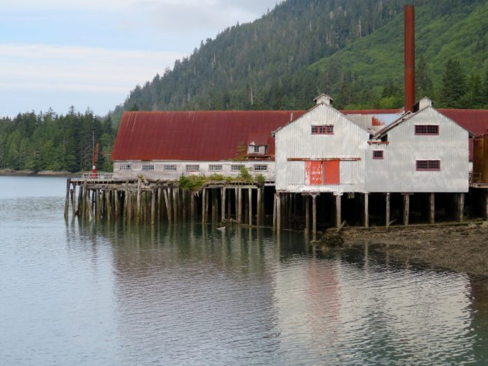 oude conservenfabriek canada
