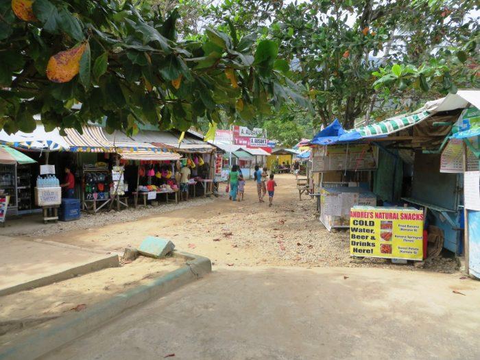 Sabang op Palawan