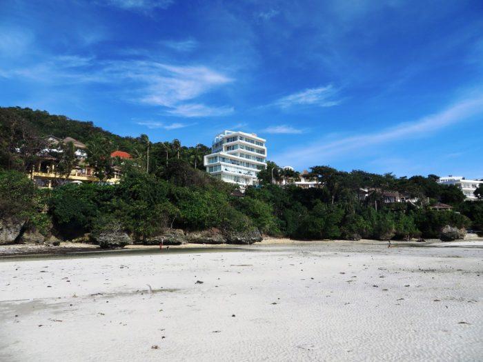 Boracay Island Suites