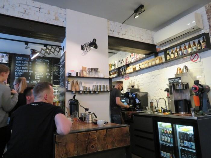 Wesola café