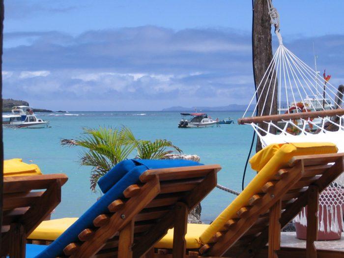 hotel Solymar in Puerto Ayora