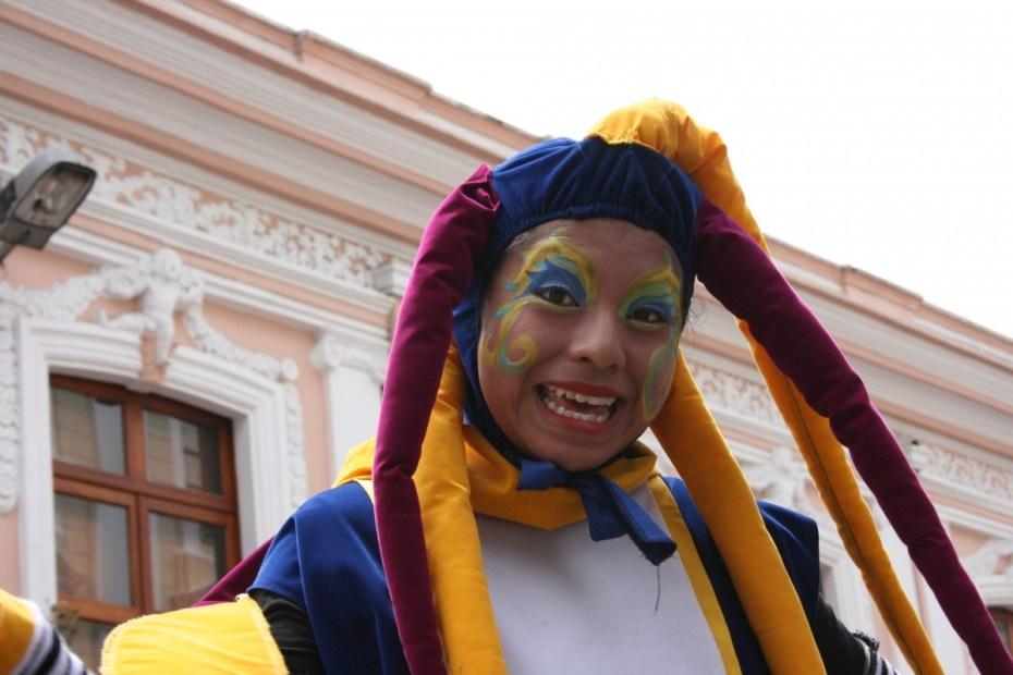 wat je moet zien in Ecuador