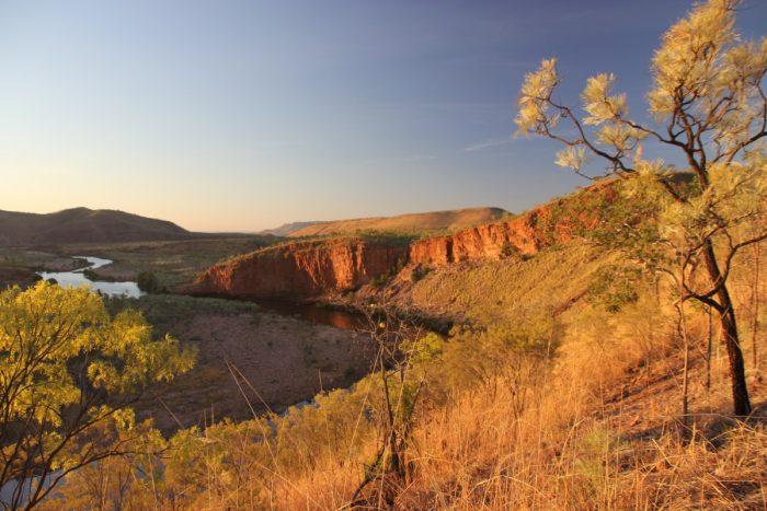 Saddleback lookout