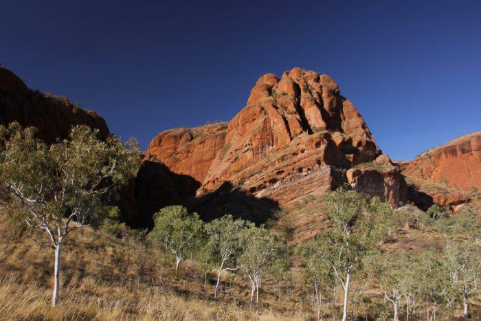 niet missen West-Australie