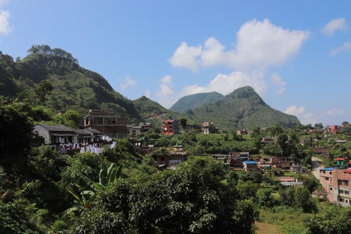 Uitzicht Bandipur