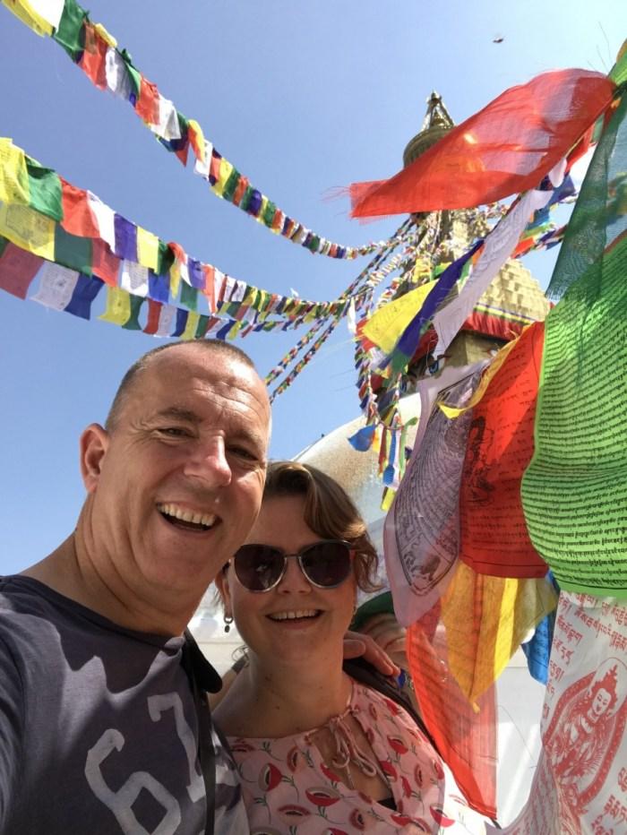 Twee weken Nepal