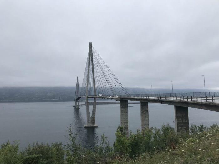 Helgelandsbrug
