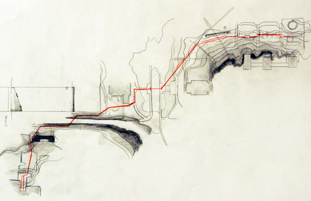 architecture site analysis diagram dodge magnum factory radio wiring | c. thomas hogge