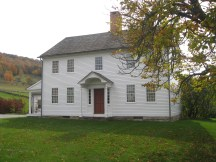Peet Historic House in Kent