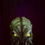 Vague Endorses Cthulhu for President of the United States
