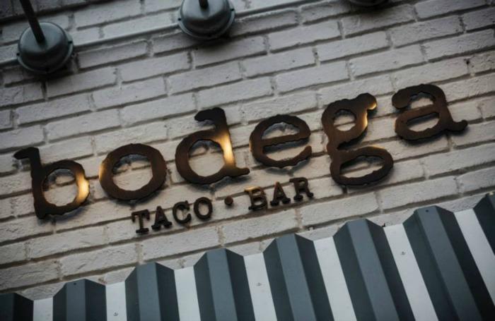 Bravo Bodega Taco Bar!