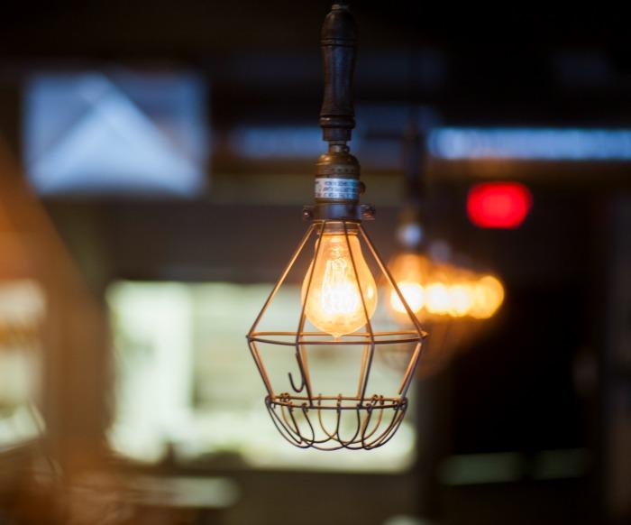 Single Light