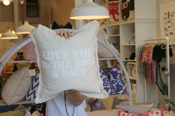 BH Pillow